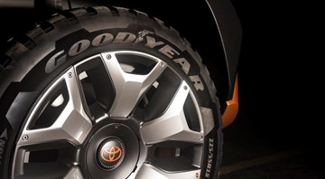 Toyota Teases FT-4X Off-Roader Concept For NY Debut