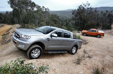 2017 Ford Ranger - Review