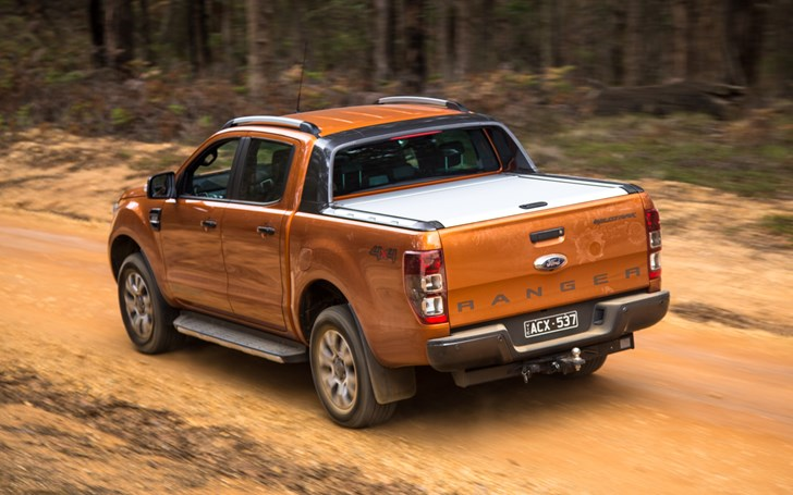 Review 2017 Ford Ranger Review