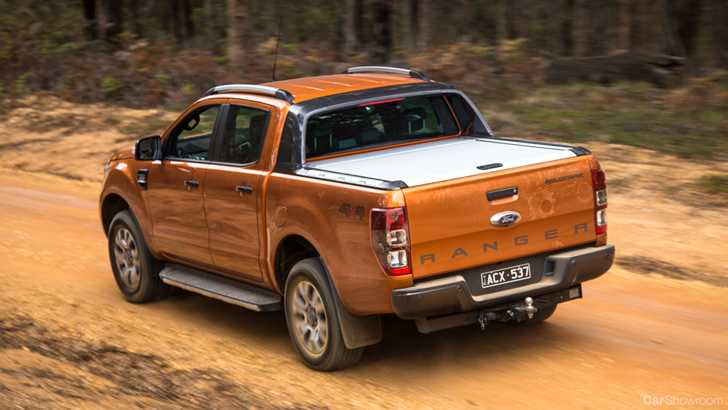 review 2017 ford ranger review. Black Bedroom Furniture Sets. Home Design Ideas