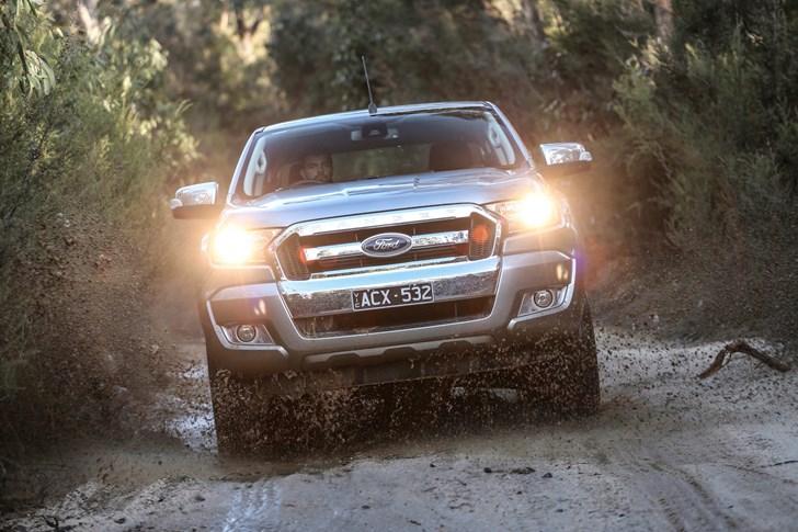 2017 Ford Ranger - Review