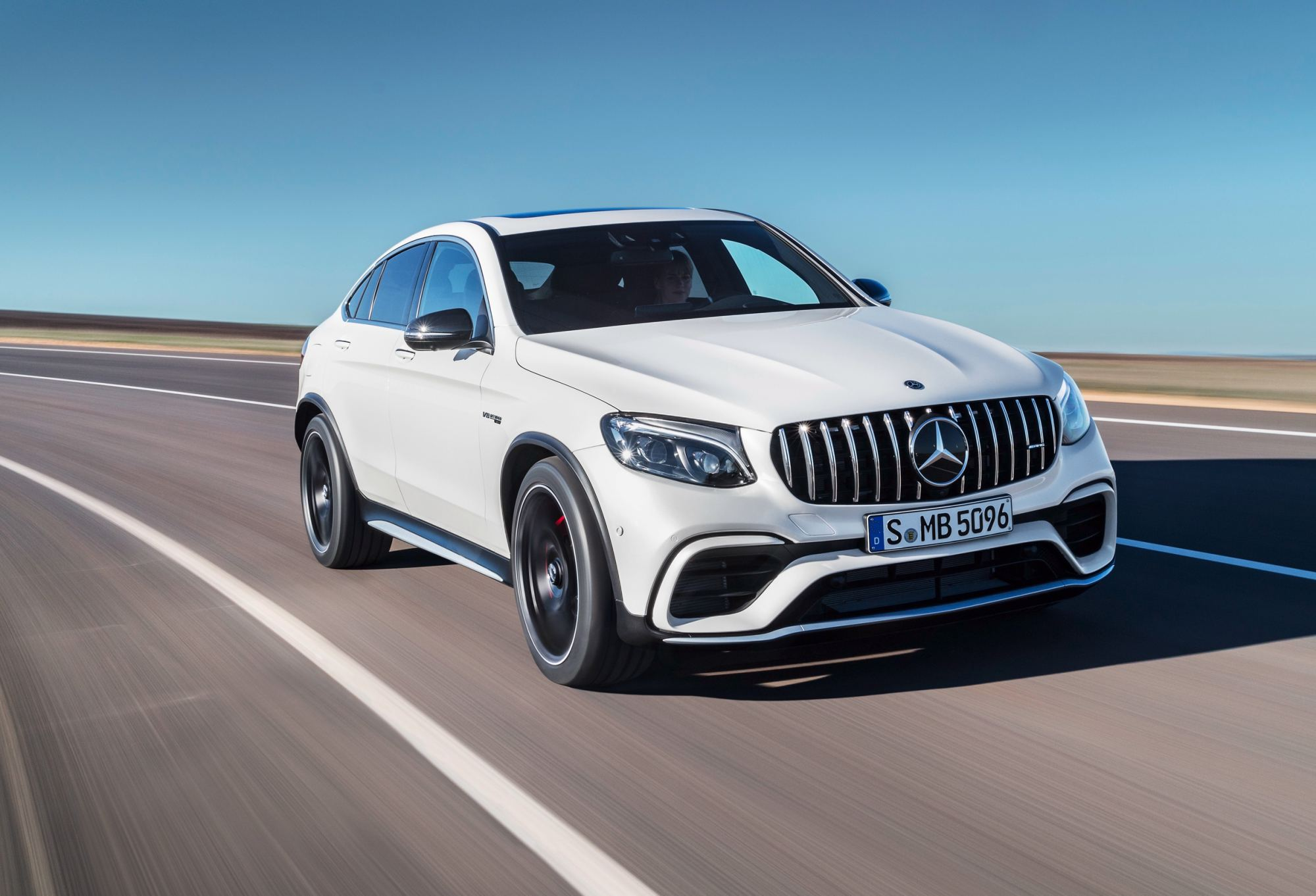 Volvo Q4 >> News - 370kW AMG GLC 63 S To Make Oz Debut In Q4 2017