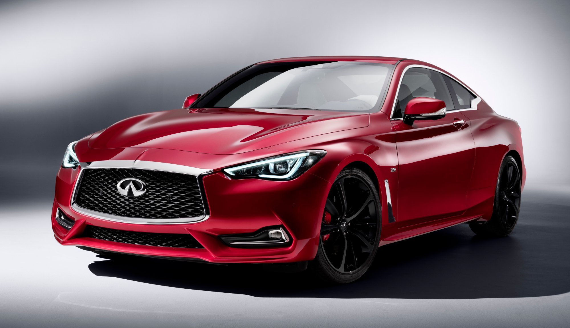 news 2017 infiniti q60 red sport lands in oz. Black Bedroom Furniture Sets. Home Design Ideas