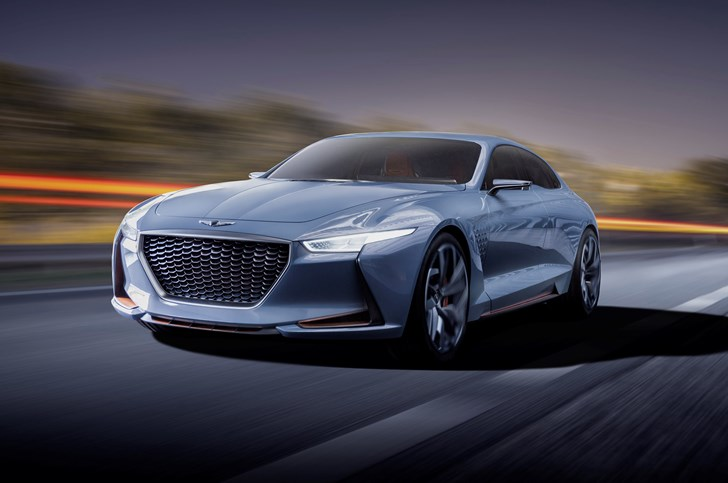 Genesis G70 To Be More Potent Than Kia Stinger GT