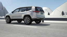 Jeep Yuntu Concept Previews New 7-Seater