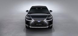 2018 Lexus NX - Shanghai Auto Show