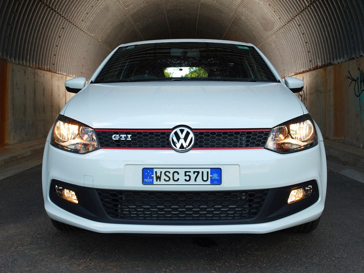 Next VW Polo GTI To Inherit 2.0 Turbo From Golf GTI