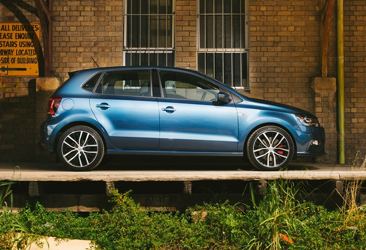 Next VW Polo GTI To Inherit 2.0 Turbo From Golf GTI