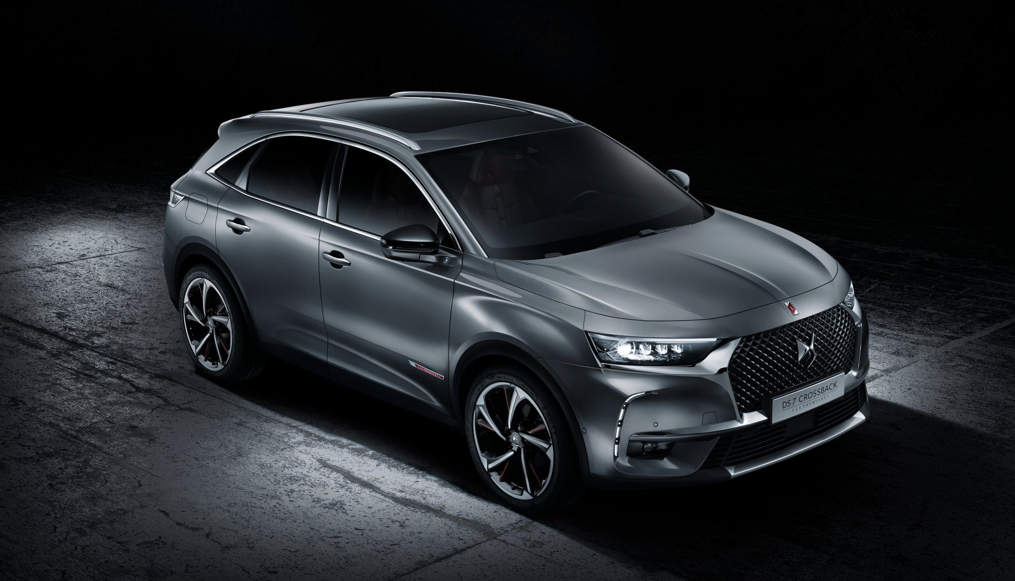 News 2018 Ds7 Crossback La Premi 232 Re Detailed For Uk