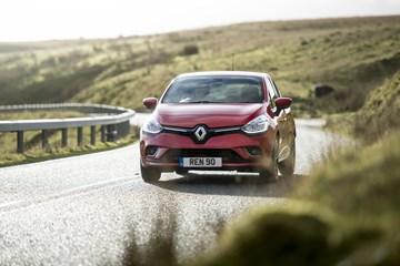 2017 Renault Clio Arrives: Better Value, Better Looks