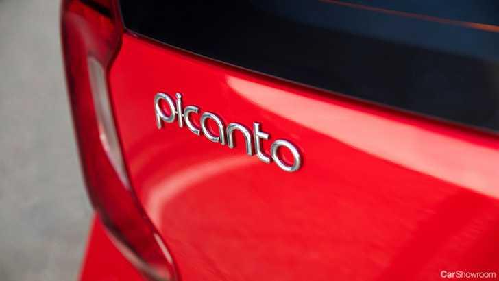 new car launches australiaNews  Kia Australia Launches AllNew 2017 Picanto S