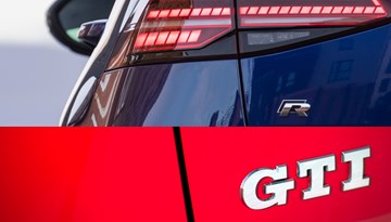 Volkswagen Announces 2017 Golf GTi, R Lineup