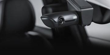 Audi Australia Releases Its Own Dashcam