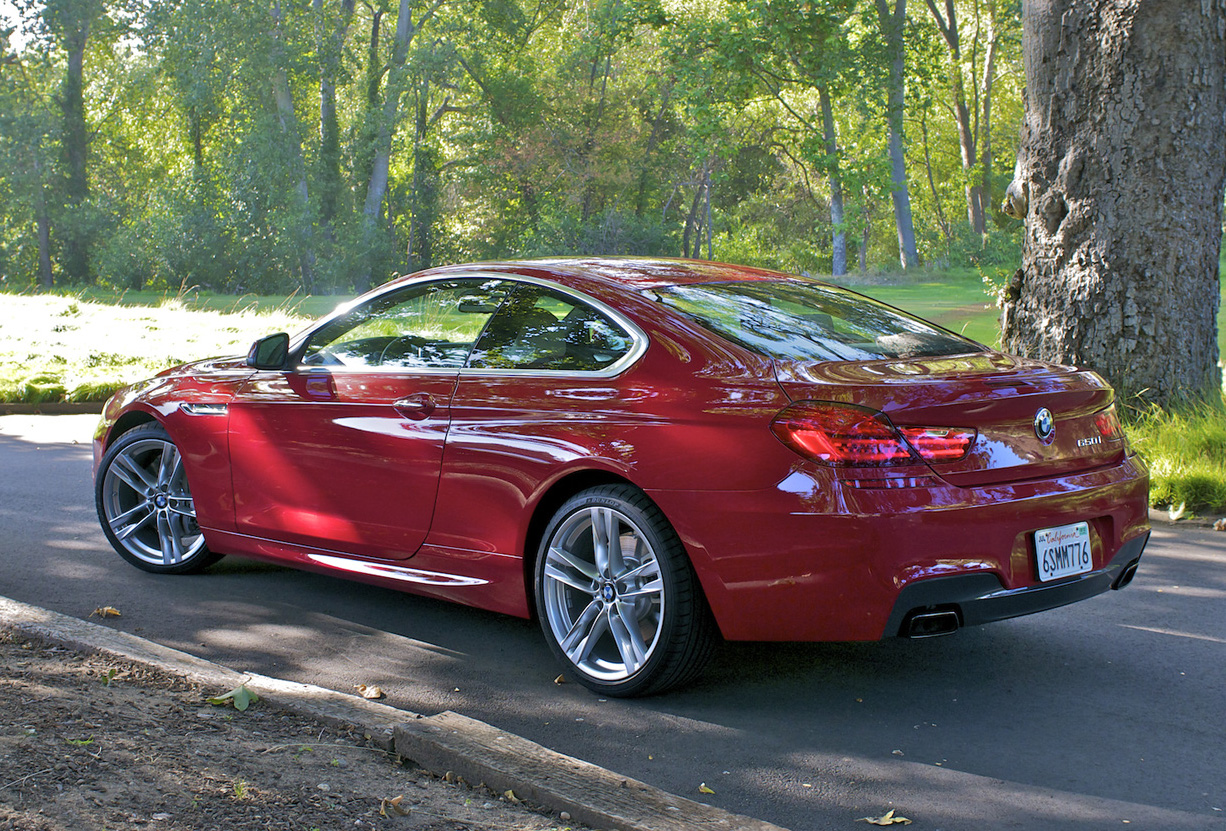 News Bmw Silently Discontinues 6 Series Coupe