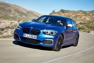 2018 BMW 1 Series - F20