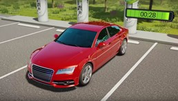 StoreDot Promises EV Recharging In 5-Minutes