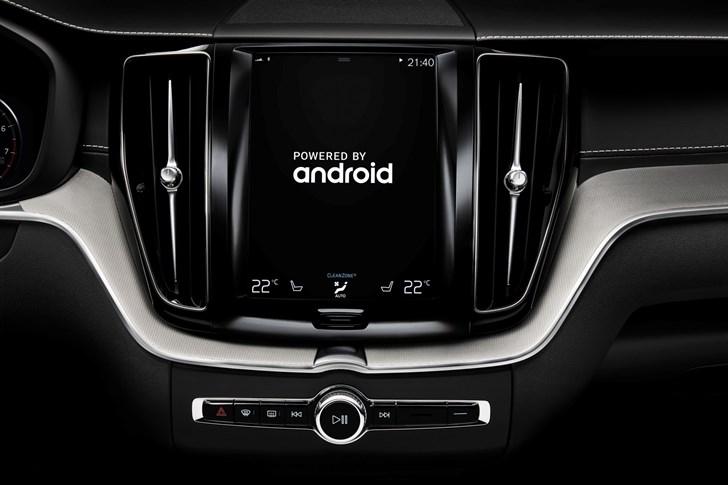 "Volvo, Audi Announce ""Close Partnership"" With Google"
