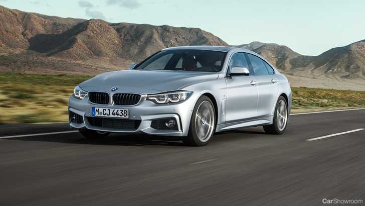 news bmw plots electric 4 series gt to rival tesla. Black Bedroom Furniture Sets. Home Design Ideas