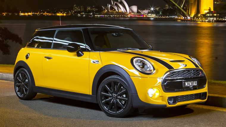 Mini 3d Hatch John Cooper Works Latest Prices Deals And Specs