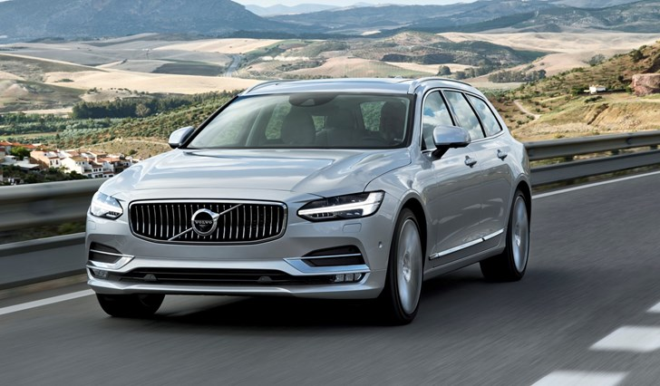 No New Diesels For Volvo, Says CEO