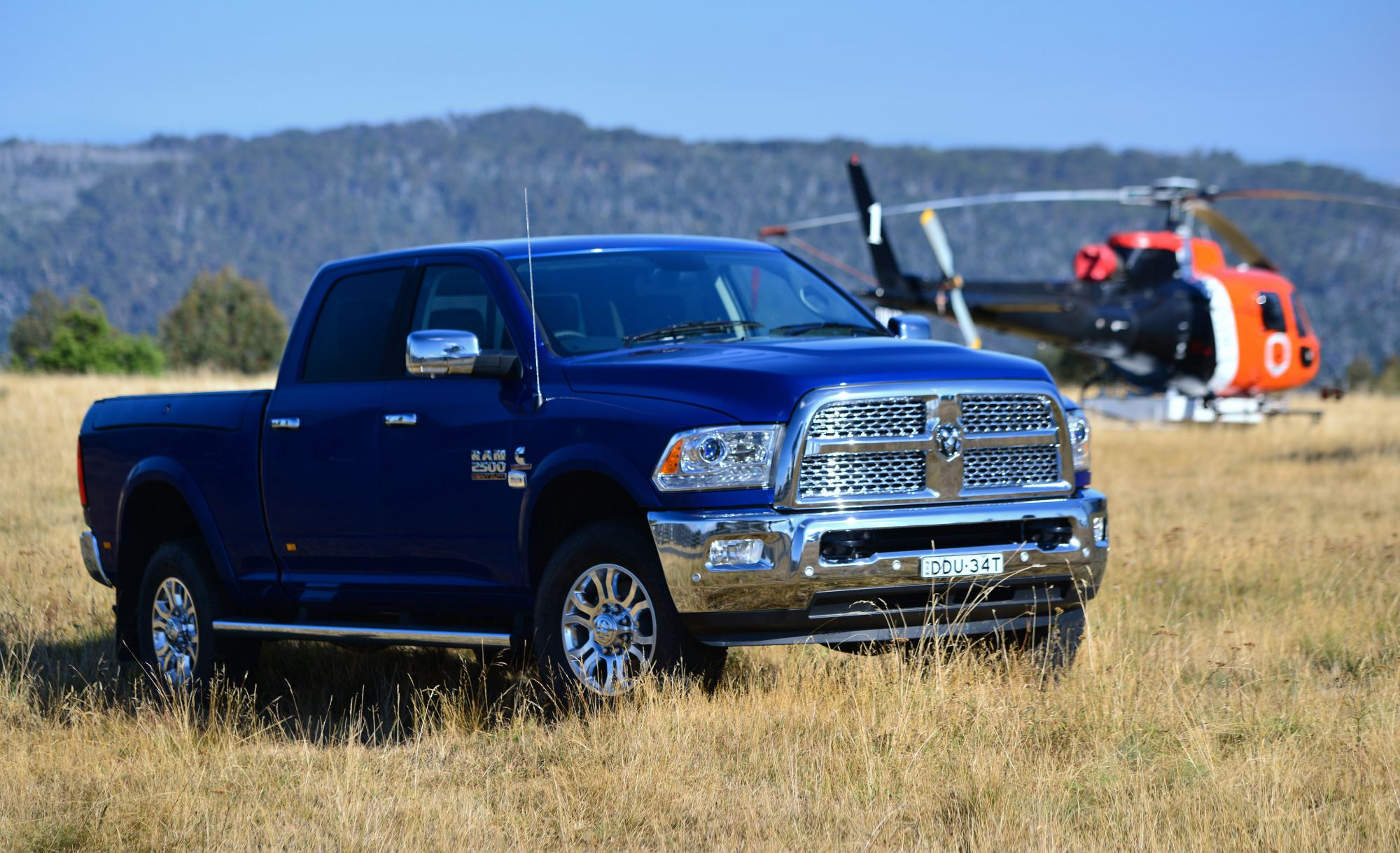 News 2017 Ram 2500 3500 Local Pricing Specs Revealed
