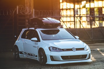 Volkswagen Enthusiast Concepts - SoWo