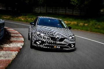 Renault Megane RS To Break Cover At Monaco F1 GP