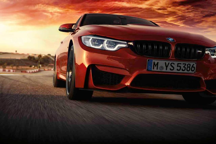 BMW Outs Local Pricing, Specs For 2017 M4 Range