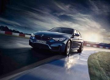 2017 BMW M3 Pure Make Aussie Landfall In July