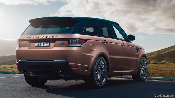 review 2017 range rover sport review. Black Bedroom Furniture Sets. Home Design Ideas