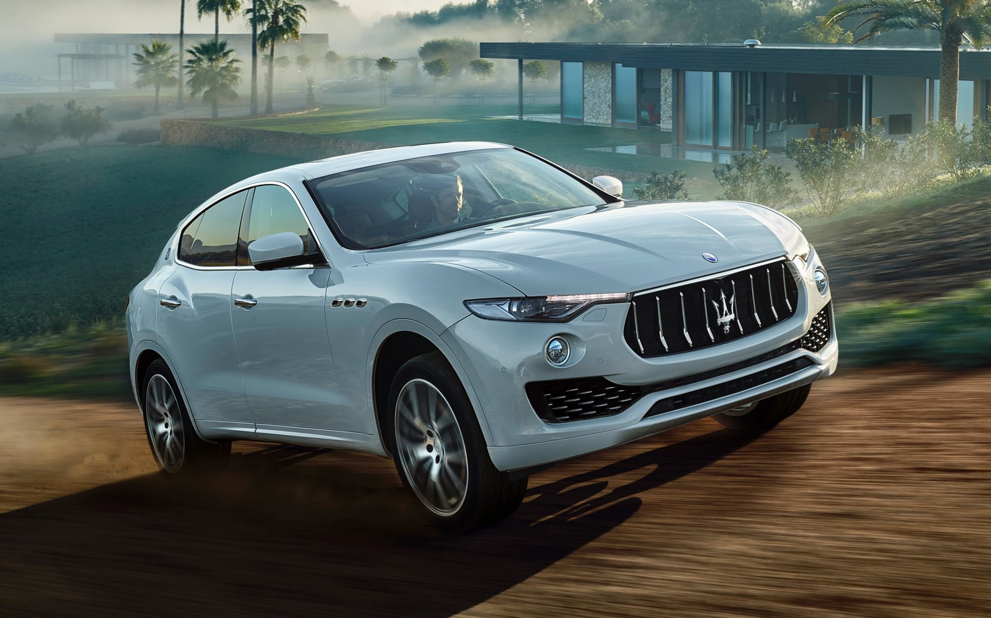 2018 maserati levante. wonderful 2018 2018 maserati levante s coming to oz on maserati levante t