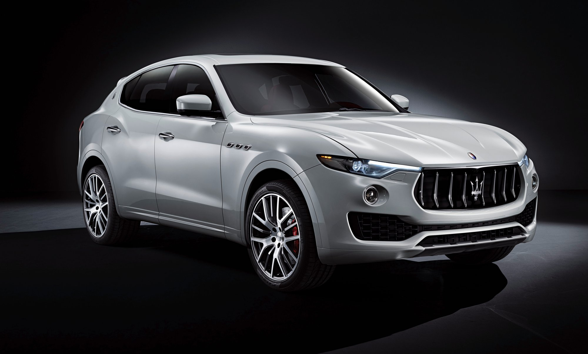 News 2018 Maserati Levante S Coming To Oz