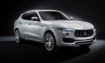 2018 Maserati Levante S Coming To Oz
