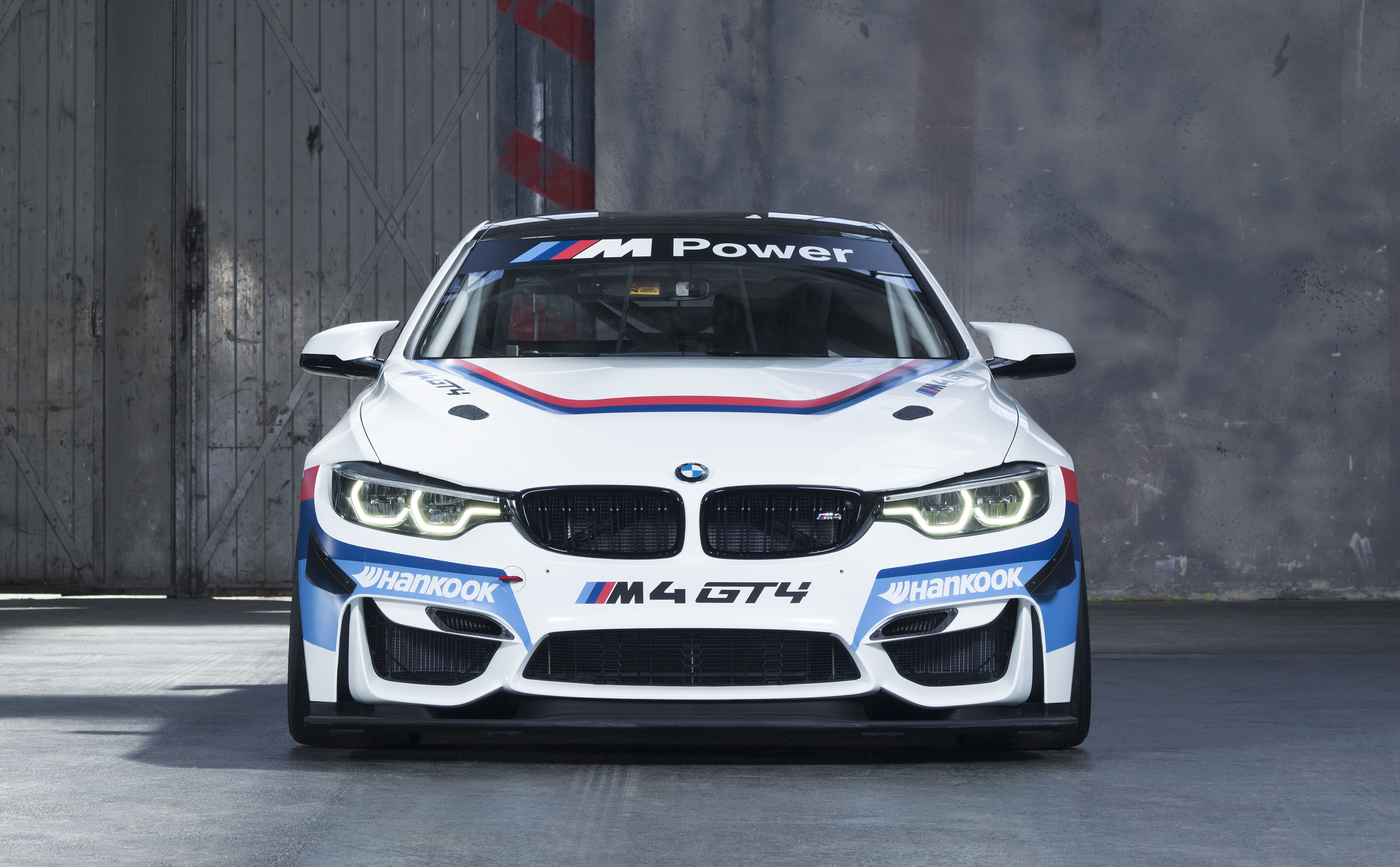 News M4 Gt4 The Bmw Endurance Racer You Can Buy