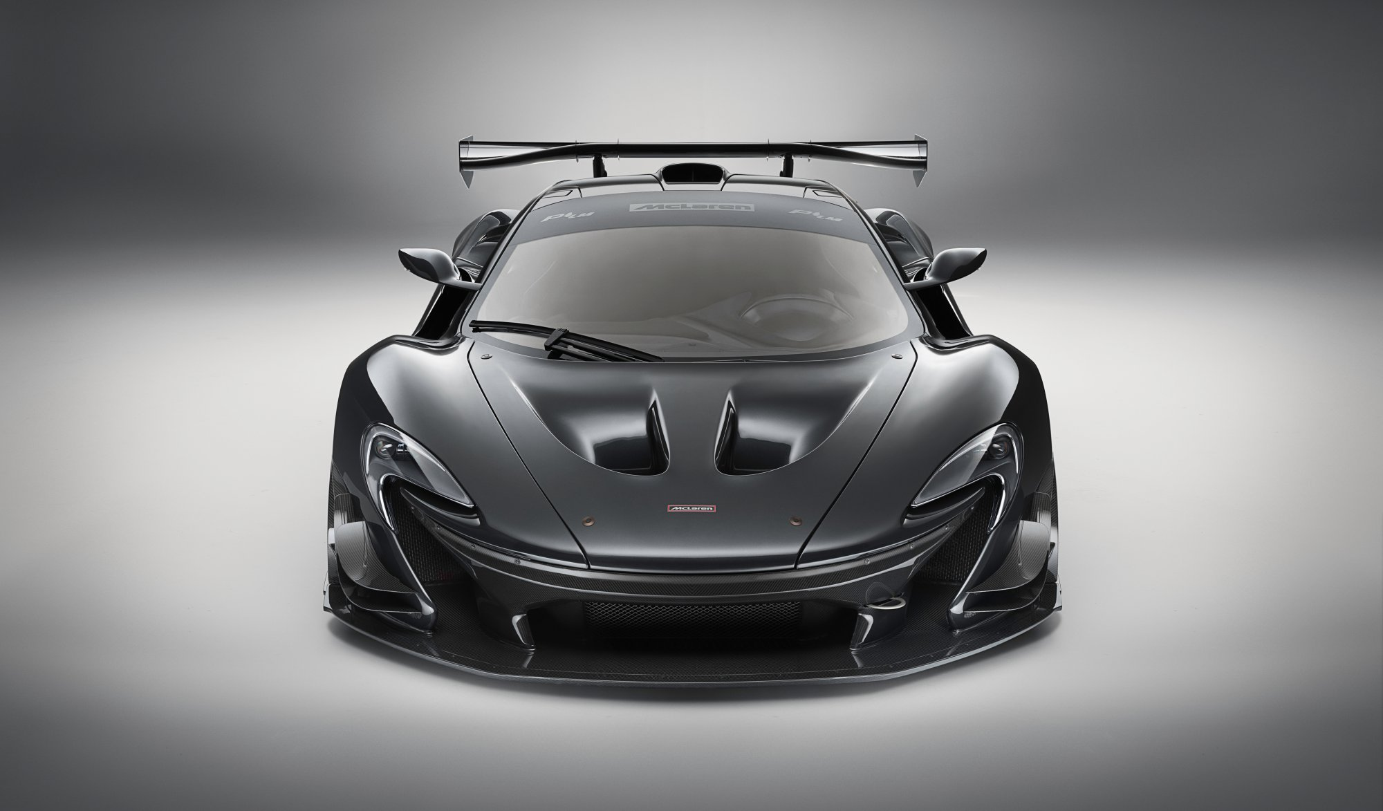 news mclaren p1 lm claims n252rburgring lap time