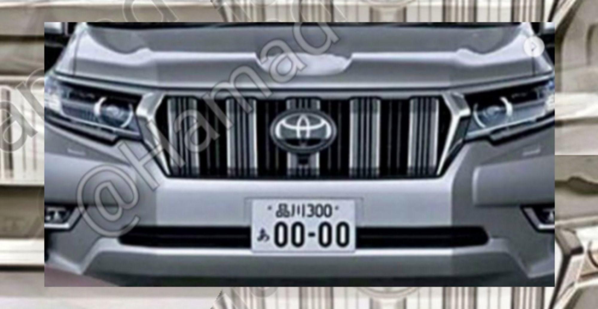 2018 toyota landcruiser sahara. 2018 Toyota Prado Outedu2026 On Instagram Landcruiser Sahara R