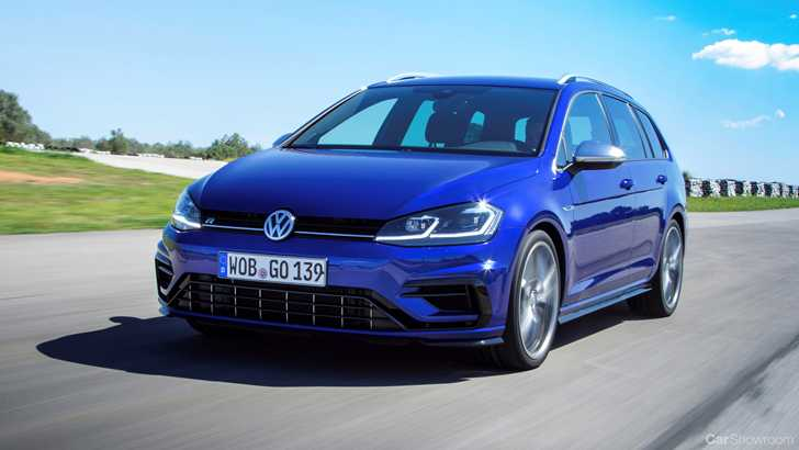 news 2017 vw golf r wagon to arrive in august wolfsburg. Black Bedroom Furniture Sets. Home Design Ideas