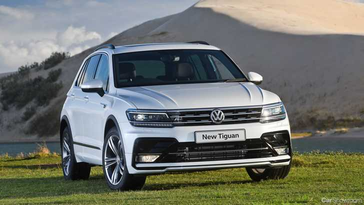 review 2017 volkswagen tiguan review. Black Bedroom Furniture Sets. Home Design Ideas