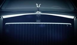 Rolls-Royce Phantom VIII To Debut July 27th