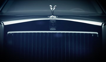 Rolls-Royce Phantom VIII To Debut July 27th