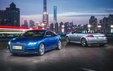 2017 Audi TT - Review