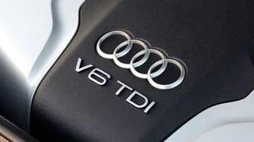 Germany Accuses Audi A7, A8 Of Cheating NOx Tests