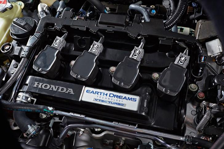 2017 Honda Civic - Review