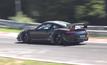 2017 Porsche GT2 RS - Nurburgring