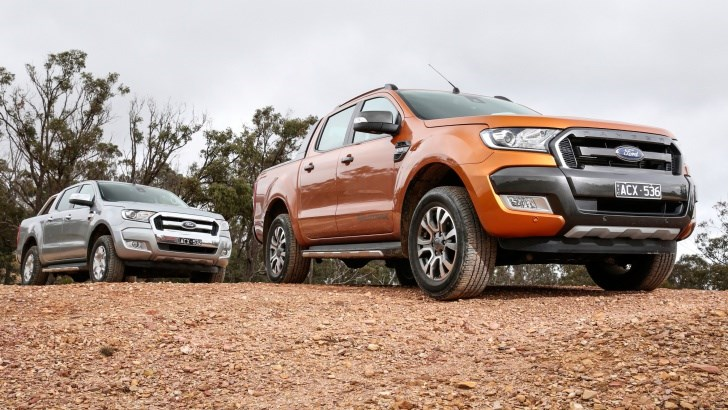 Ford Ranger Latest Prices Best Deals Specifications News And