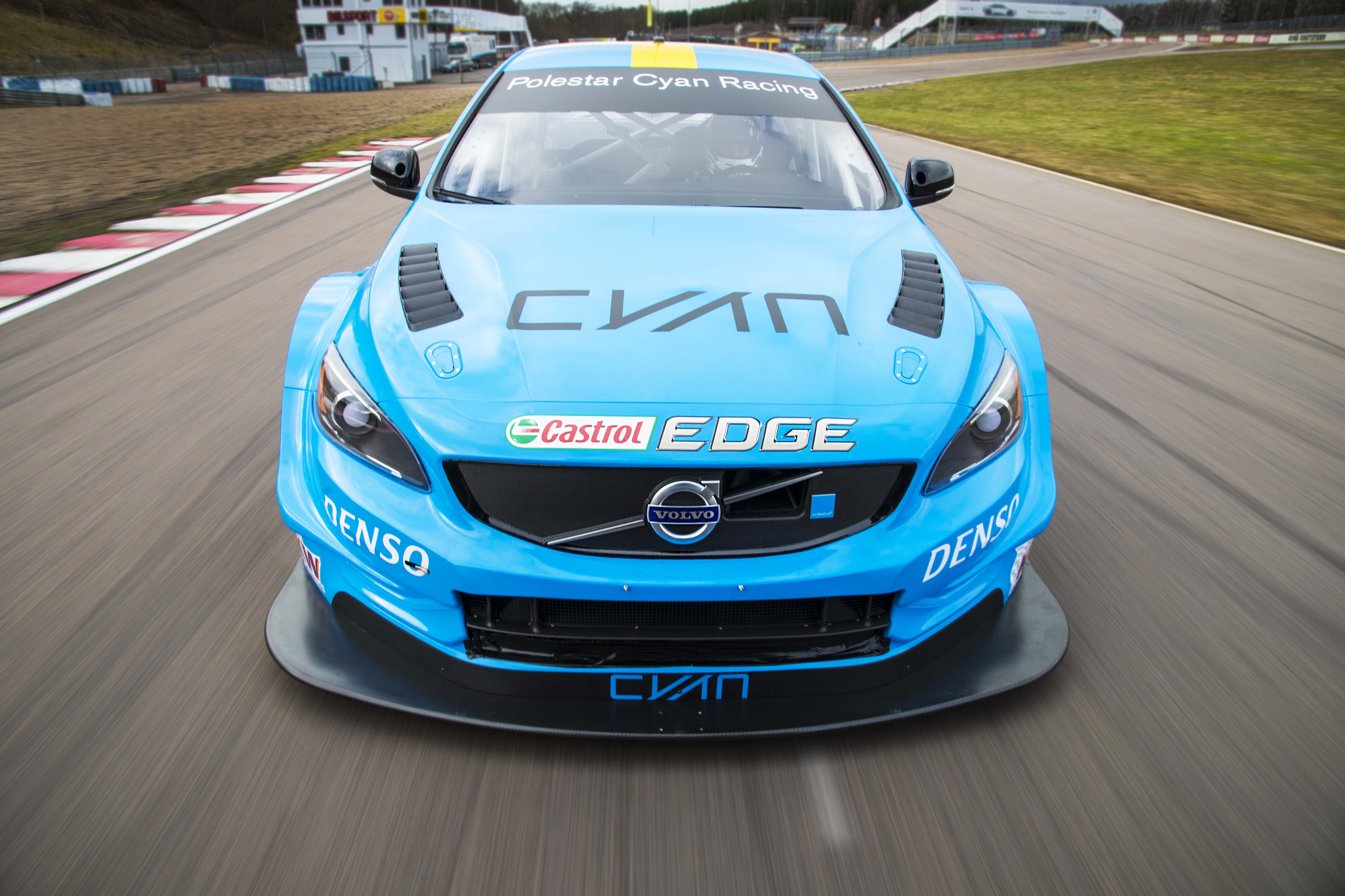 News - Polestar May Build Its Own Electric Sports Car