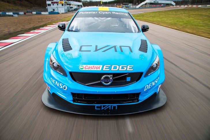 Polestar To Build Its Own Electric Sports Car - Report
