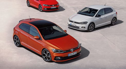 2017 Volkswagen Polo - Initial Reveal