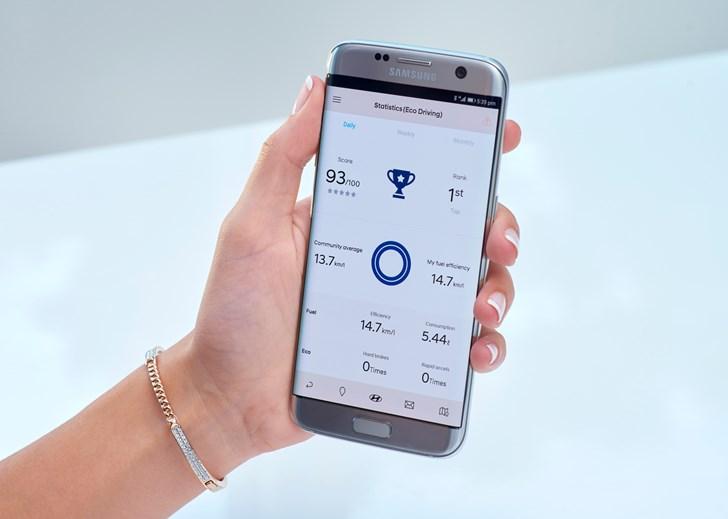 Australian Hyundai i30 1st To Get Auto Link App Support