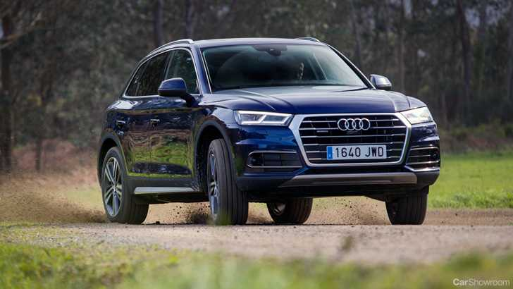 Review Audi Q Review - Audi q5 review